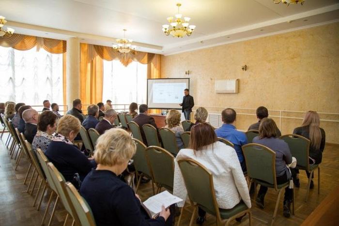 Обсудили флагманские проекты развития, в Анапе