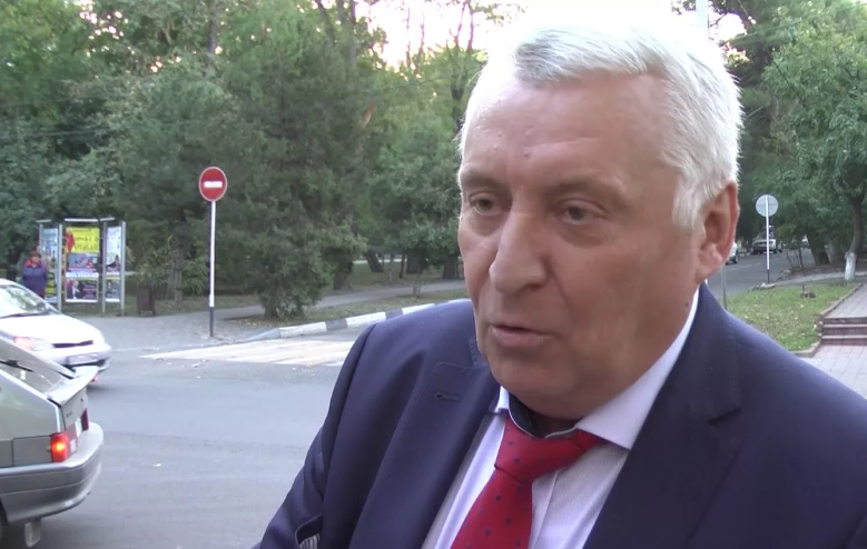 Десять приоритетных для Анапы проектов назвал мэр Юрий Поляков