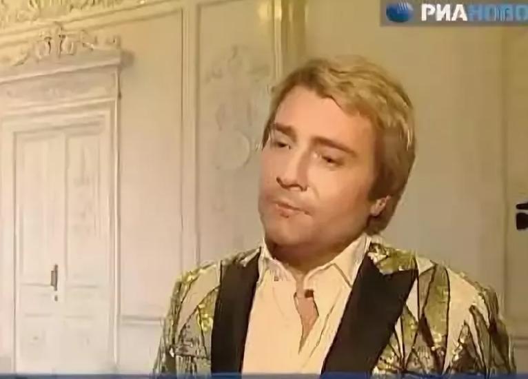 Басков ответил подавшему на него в суд жителю Анапы