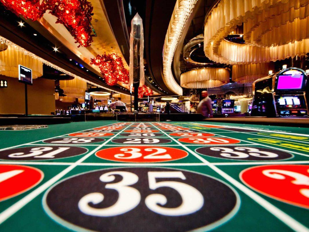 Число посетителей казино в Сочи в январе
