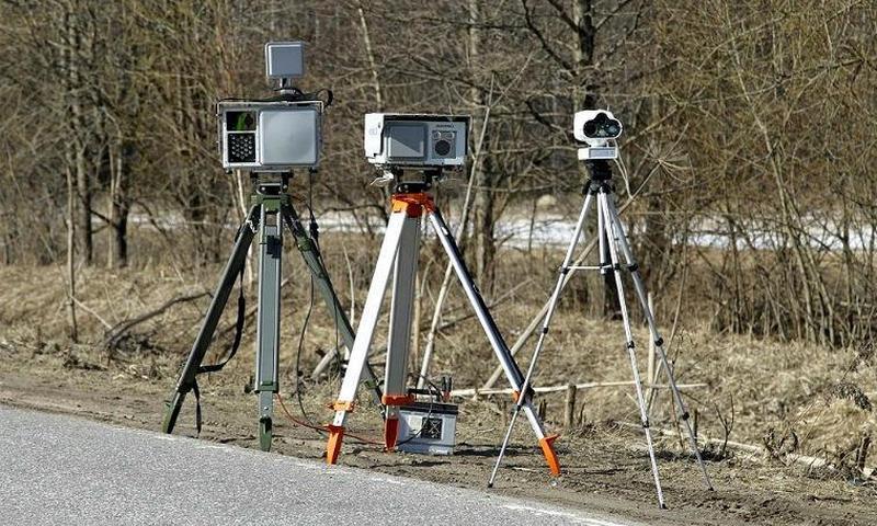 К частникам с дорожными камерами придут прокуроры