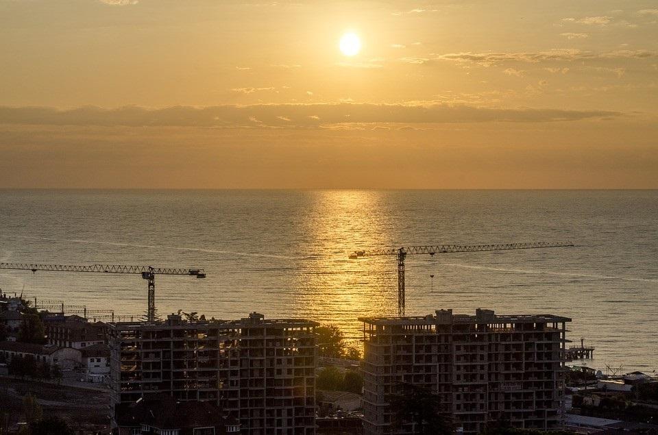 Губернатор Кубани подписал указ по ограничению строительства на всем побережье г. Анапы