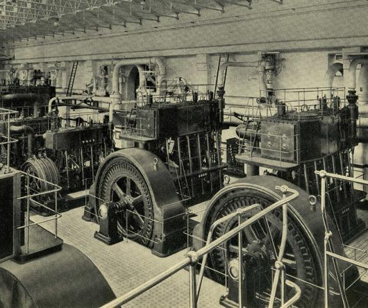 Первая электростанция в Анапе появилась в 1914 году: интересный факт