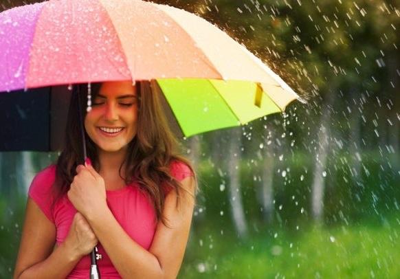 Погода в Анапе на 13.06.2019 г., ожидается небольшой дождь