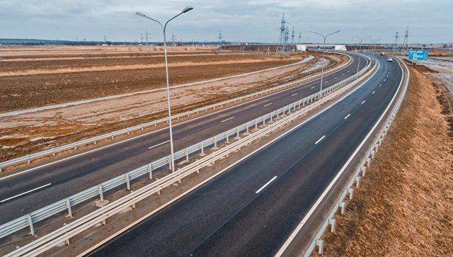 Одобрен проект трассы, которая разгрузит дороги Анапы от транспорта