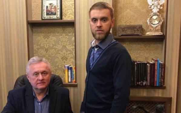 Бывший судья из г. Анапы Стародубцев хотел на высшем уровне обжаловать уголовное дело против себя