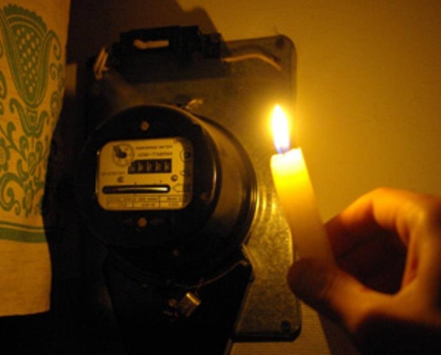У кого в Анапе, в очередной раз отключат свет?