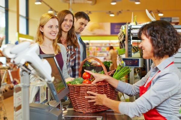 Какой из продуктов чаще всего покупают анапчане?
