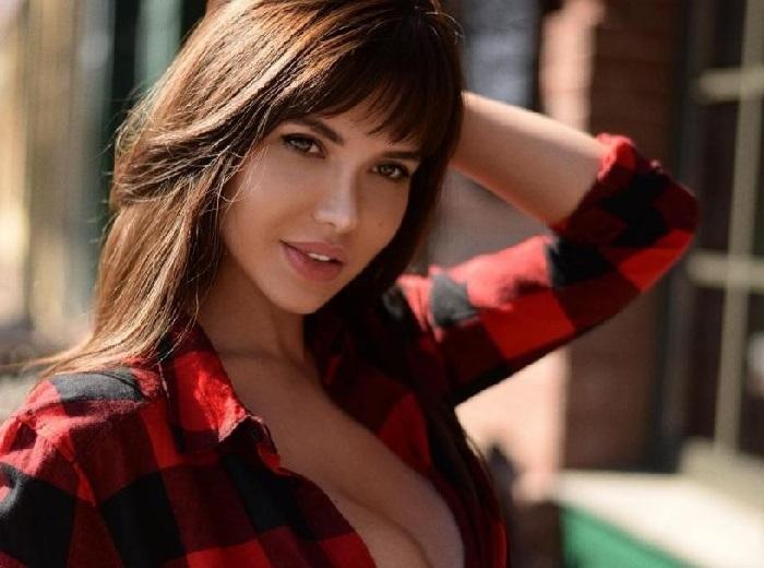 У звезды Playboy, которая неоднократно приезжала в Анапу, взломали аккаунт и требуют 1.000.000 руб.