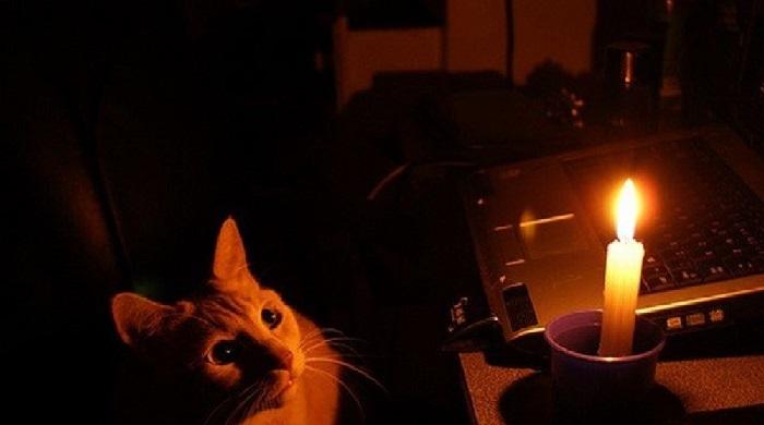 В каком районе Анапы снова выключат свет - 10.07.2019 г.