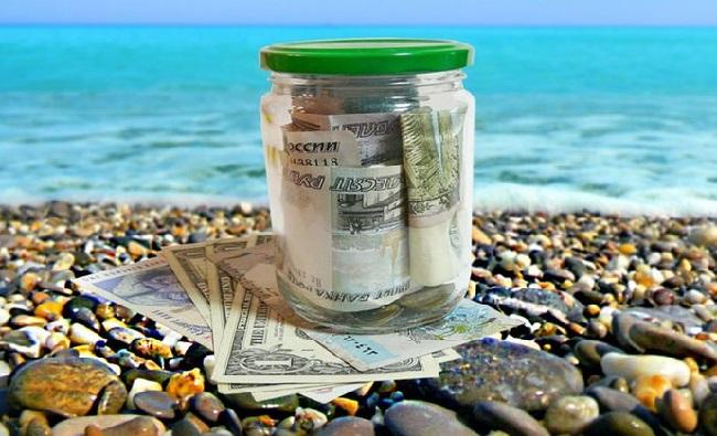 На что в Анапе уйдут деньги от курортного сбора?
