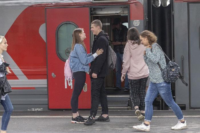 РЖД установила скидки на поездки в Анапу, в августе