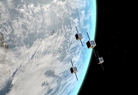 На следующий году в Анапе начнется запуск спутников