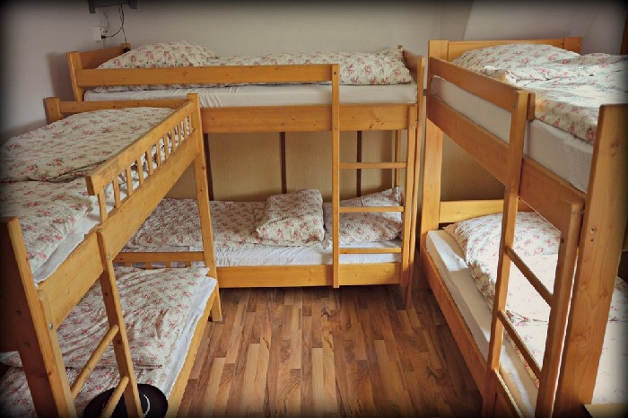 В Анапе запретили устраивать гостиницы в квартирах