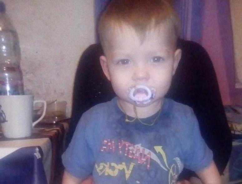 Внимание!!! В Анапе пропали 2 малыша: мальчишка 2 года и его сестра - 5 лет